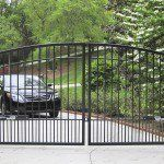 About Mighty Mule Gates   Driveway Gates by Mighty Mule are sold as complete Do-It-Yourself decorative steel driveway gate kits with everyone's favorite wrought iron gate design. Mighty Mule Driveway Gates are delivered straight to your door or worksite. The classic ornamental gate design and professional finish will enhance the gated entrance to your home. …