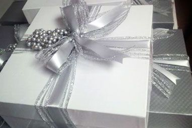 Christy's Gourmet Gifts | Custom Corporate Gift Box for a company in Burlington | #BurlOn #Gift #Corporate