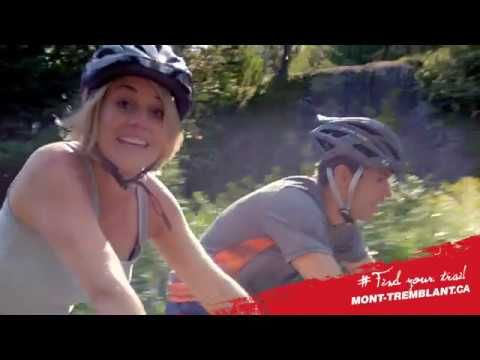 What to do in Mont-Tremblant this summer ? - YouTube