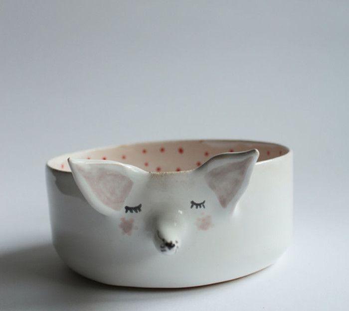 Molto Oltre 25 fantastiche idee su Ceramiche fatte a mano su Pinterest  YZ49