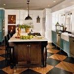 Wood floor restoration in older or historic homes