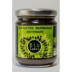 Η Biosamos παράγει και διαθέτει πιστοποιημένα προϊόντα βιολογικής καλλιέργειας, δικής μας παραγωγής, σε ιδιόκτητα αγροκτήματα. Ξεκίνησε το 1997 με αντικείμενο τη βιοδυναμική καλλιέργεια και την παραγωγή οπωροκηπευτικών και δέκα χρόνια μετά προχώρησε στη μεταποίηση. Βιολογική μαρμελάδα ακτινίδιο Τα ακτινίδια, είναι από τα πιο απαραίτητα φρούτα, πολύ πλούσια σε βιταμίνες και φυτικές ίνες. Τα προϊόντα BIOSAMOS …