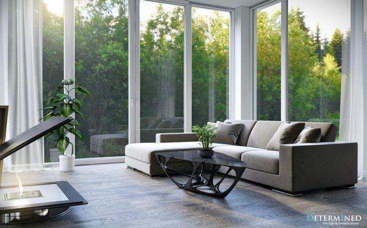 Ev Tasarımları | Ultra Lüks Oturma Odaları