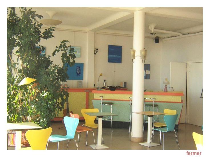 Hotel Le Trident Thyrsé à Royan en Charente Maritime