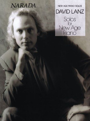 David Lanz - Solos for New Age Piano by David Lanz. $16.99. Publisher: Hal Leonard (January 1, 1991)