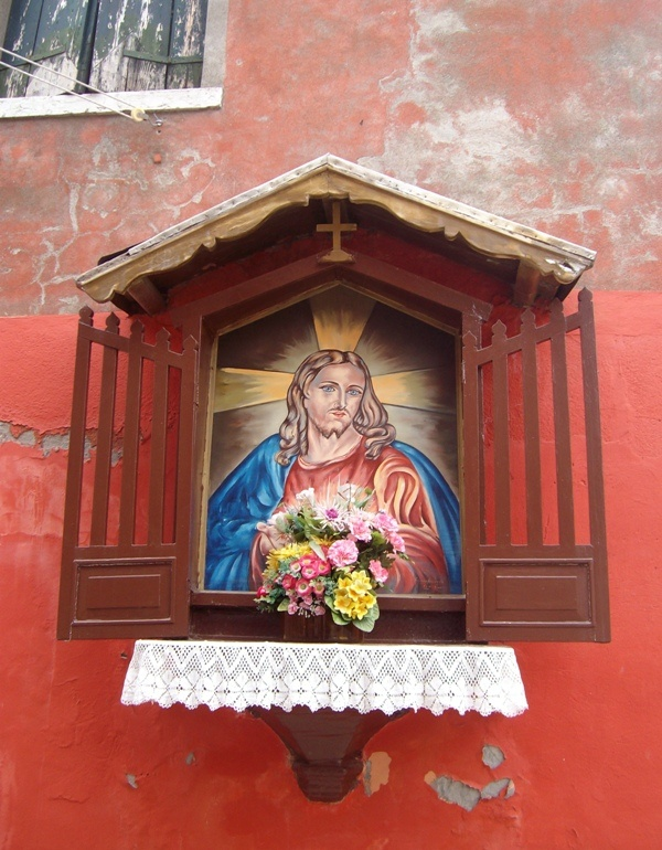 Devotion Venice - Devotie in Venetië