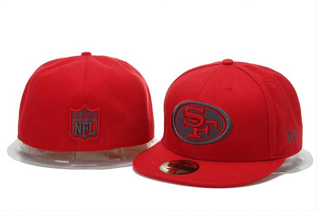 on sale e84a5 c5e0e wholesale san francisco 49ers bowl xxiv new era nfl athlete vize 9fifty  snapback cap red brown 27f1a 53bba