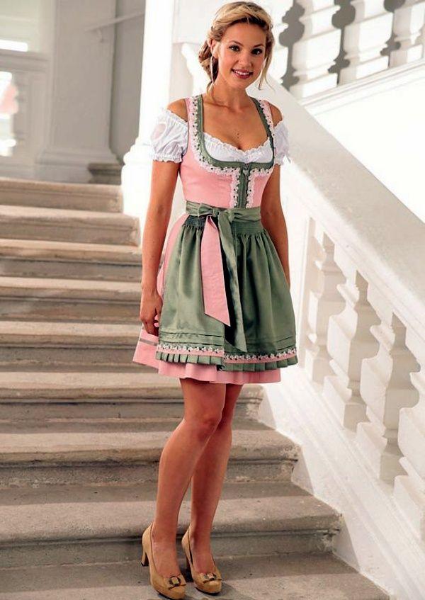 25 Perfect Oktoberfest Outfit Ideas -