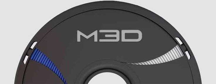 Order the Micro 3D Printer - M3D Store - Buy The Micro 3D Printer and 3D ink Filaments