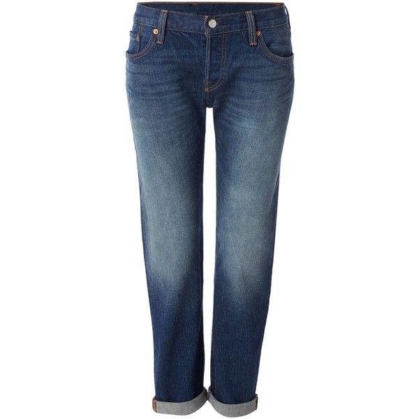 Levi's damen jeans denim