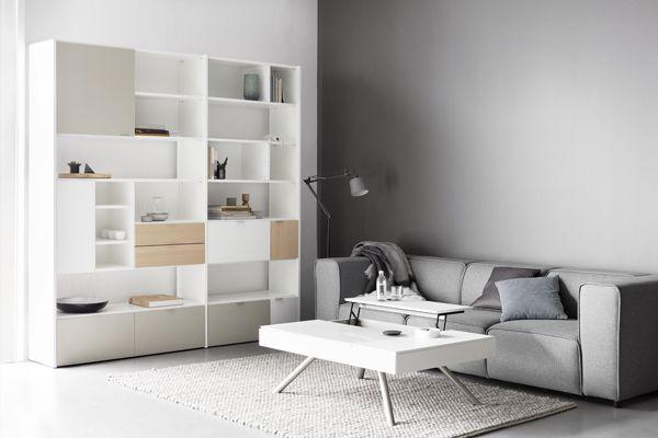 danish-white-oak-bookcase