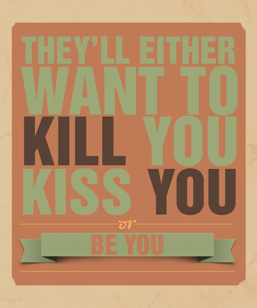 Favorite The Hunger Games Quotes.