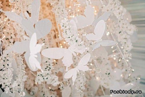 Свадьба мечты: идеи и вдохновение!