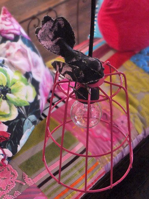 Fantail made for Amanda at Small Acorns, Wellington, New Zealand.