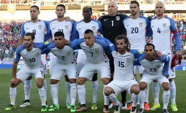 Daftar pemain atau skuad Timnas Amerika Serikat di Copa America 2016 yang dilatih oleh Jurgen Klinsmann. Skuad tim tuan rumah yang berisikan komposisi pemain senior dan muda yang siap mencuri perha…