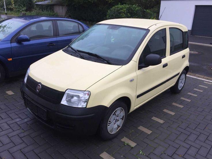Fiat Panda TÜV Neu   Check more at https://0nlineshop.de/fiat-panda-tuev-neu/