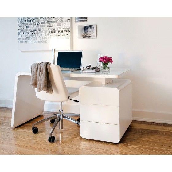 bureau design laks atylia prix promo bureau atylia pas cher 69900 - Lamp Bureau Ado