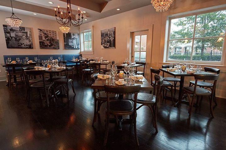 Avo: An Uptown, New Orleans Restaurant.