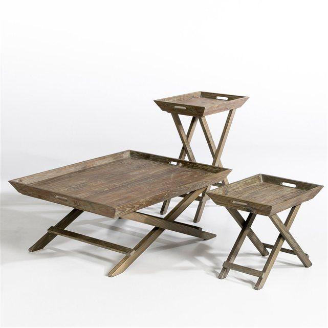 17 meilleures id es propos de table pliante sur for Table exterieur octogonale