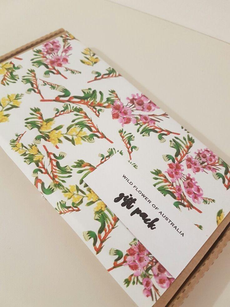 NativeRepublica gift pack #native #australia #wildflowers #wattle #kangaroopaw  https://www.kickstarter.com/projects/nativeseeds/the-little-australian-wildflower-seed-company?ref=creator_nav
