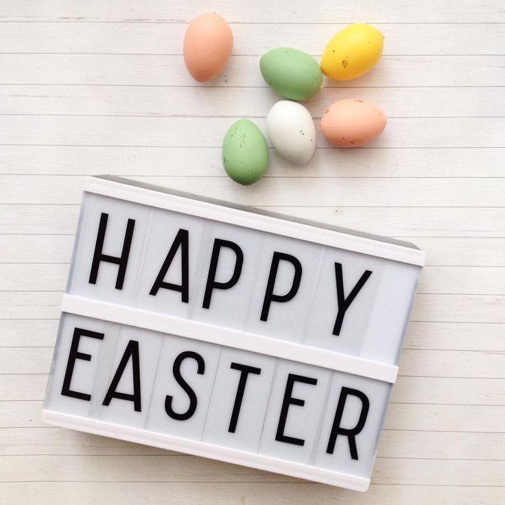 "108 Likes, 2 Comments - ➕ Gabriela ➕ (@nina_designs) on Instagram: "" HAPPY EASTER Disfrutad de este domingo de Pascua! #happyeaster #felizpascua #easter #eggs…"""