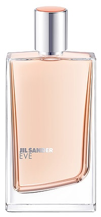 Love all Jil Sander fragrances, especially the one in a white bottle without a name. Looking forward to try Eve