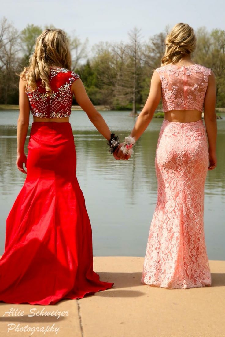 Image result for girl in prom dress poses back of dress