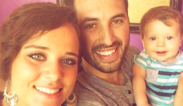 Jinger Duggar Gets Reminded Of Courting Rules Amid Being Hot And Heavy With Jeremy Vuolo