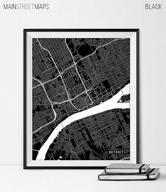 4300 Best City Map Art Images On Pinterest Color Boards Paris: Paris City Map Poster At Infoasik.co