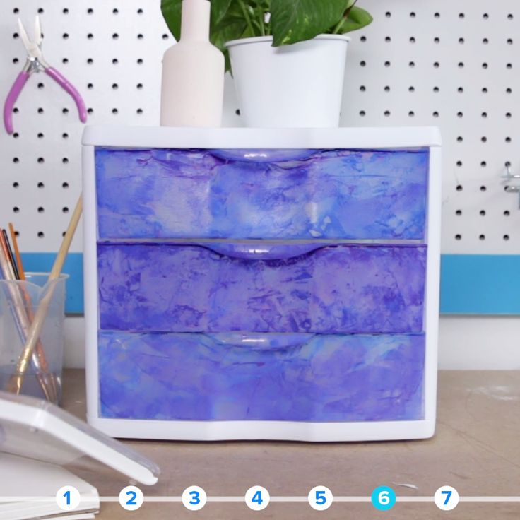 7 Ways To Upgrade Plastic Drawers