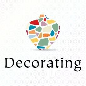 Logo home decor