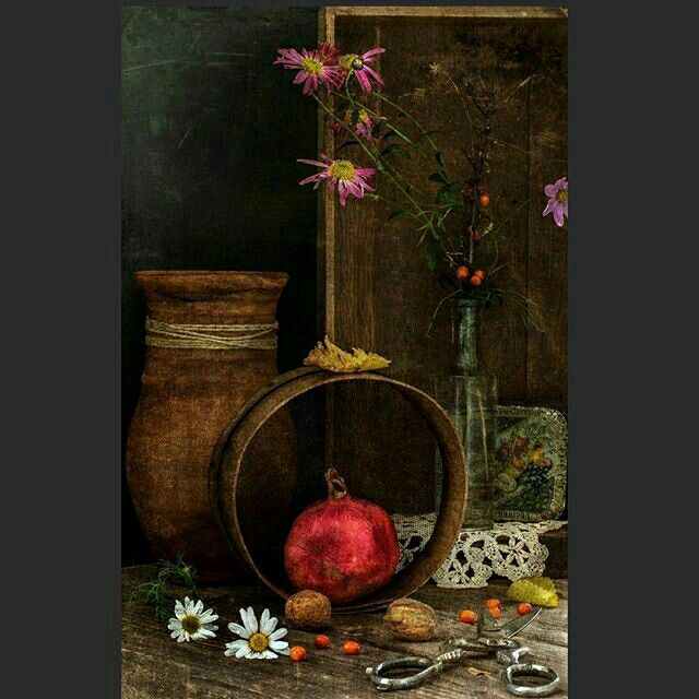 Stillife photo i love..
