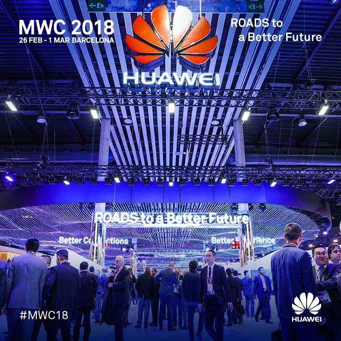Huawei comprometido en la mejora digital de los mercados emergentes Un nuevo entorno industrial, nuevos modelos de cooperación y nuevas soluciones de negocios, van a contribuir al avance de la economía digital y el desarrollo social.  En el marco del MWC 2018 que se realiza en Barcelona, Huawei participó del foro de transformación digital en la víspera del MWC 2018, en el que la compañía resaltó su compromiso para acelerar ...