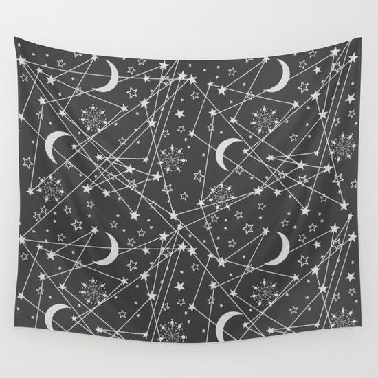 Sun and Moon tapestry, Bohemian tapestry, hippie tapestry, galaxy tapestry, hippie wall tapestry, space tapestry, wall hanging by Famenxt on Etsy https://www.etsy.com/listing/250970264/sun-and-moon-tapestry-bohemian-tapestry