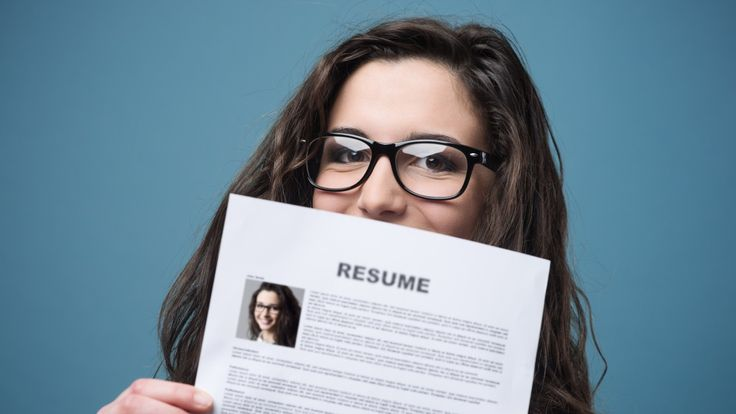 You could add a link to a website, video or blog post that profiles digital examples of your work or demonstrates your expertise in a particular area - Spruce Up Your Resume By Adding In Digital Elements | Lifehacker Australia