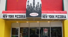 Good pizza in Watertown, NY
