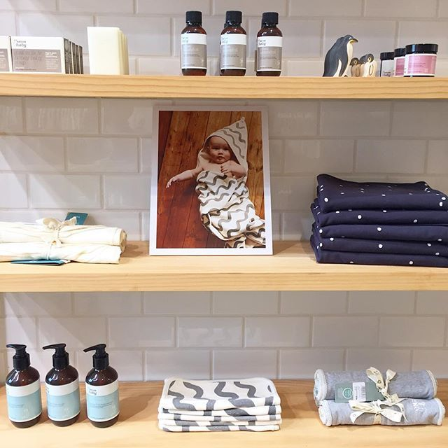 Pure natural skincare & daily care essentials for baby ♡ New season change pads, organic cotton towels, washcloths & wipes in store and online now!  #gentledailycare #naturalskincare #organic #babyessentials #naturebabynz