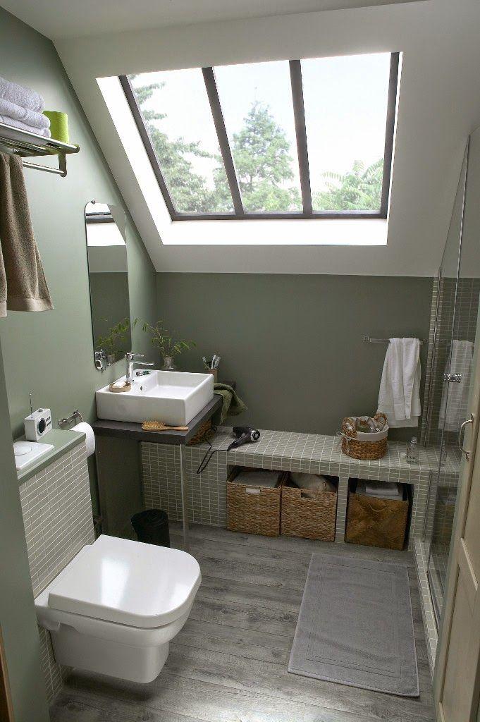 home challenge les combles farmhouse renovation. Black Bedroom Furniture Sets. Home Design Ideas