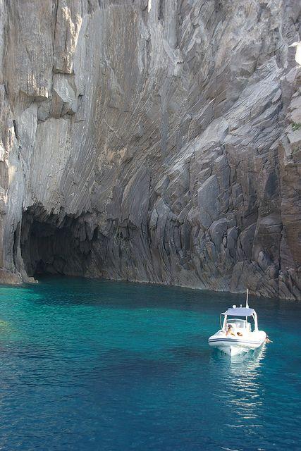 Aeolian Islands, Sicily, Italy