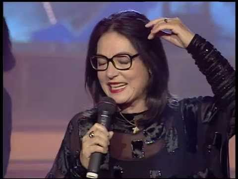 "NANA MOUSKOURI ""MARÍA DOLORES"" - YouTube"