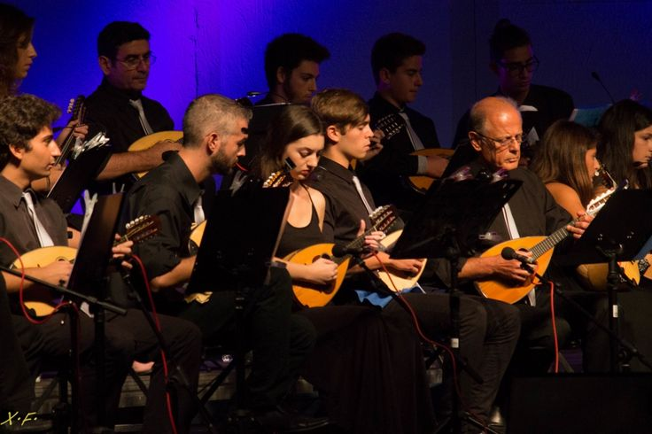 Συναυλία της Μαντολινάτας του Ορφέα με την Ελένη Πέτα.18/08/2016.