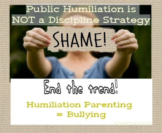 ❥ humiliation is not discipline: People Feelings, Trends, Feelings Bullies, 1St Boards, Support Public, Anti Bullies, Support Bullies, Public Humili, Humili Parents