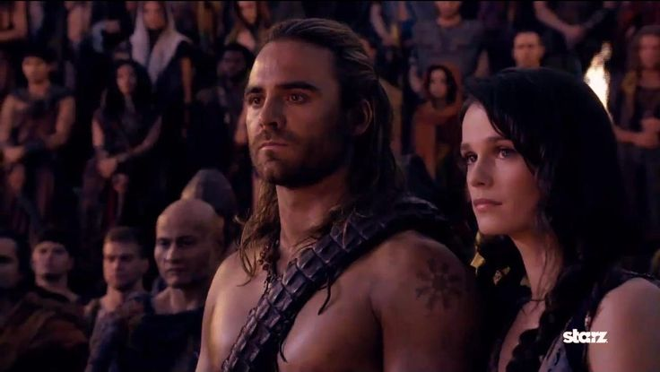 Review: Spartacus War Of The Damned: The Dead And The Dying