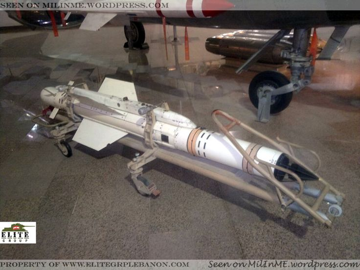 The Firestreak served with the RAF and Fleet Air Arm, in addition the air forces of Kuwait and Saudi Arabia.