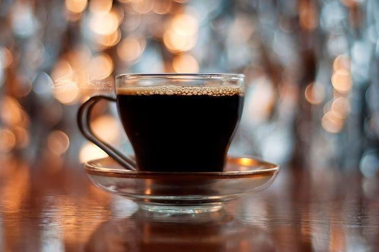 Czas na kawę by Mist73
