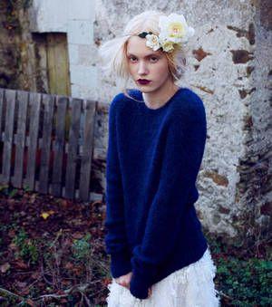 Composition florale de Maison Guillet par Delphine Courteille de Studio 24