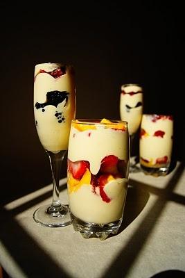 Mango Mousee... So Good!
