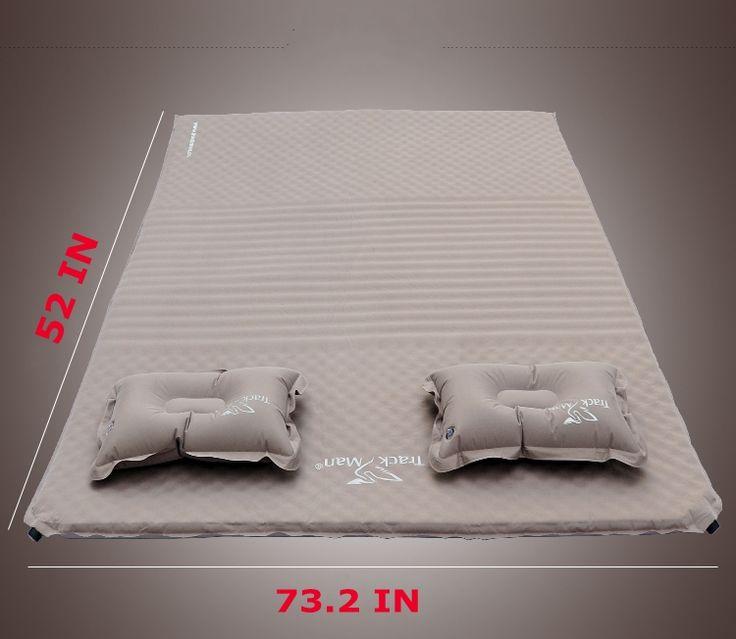 43 Best Sleeping Bags Camping Mattress Footprints