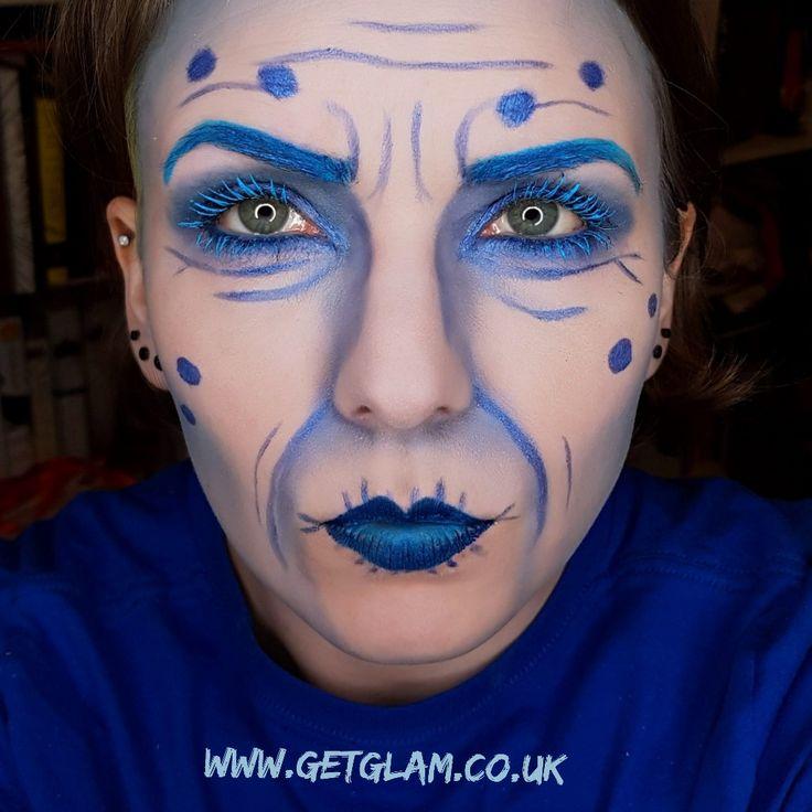17 best ideas about alice in wonderland makeup on