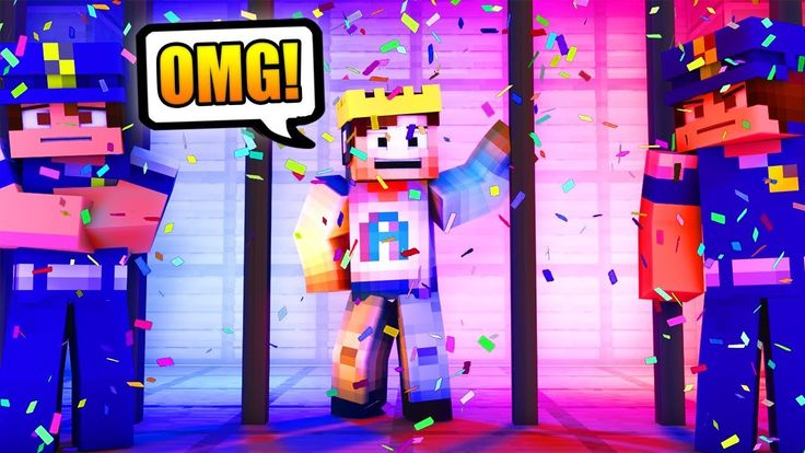 News Videos & more -  OMG - I ACTUALLY DID IT! - (Minecraft Prison Escape #6) #Music #Videos #News Check more at https://rockstarseo.ca/omg-i-actually-did-it-minecraft-prison-escape-6/